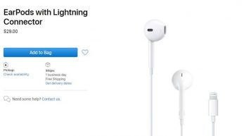 Apple Wouldn't Bundle The Lightning Earphones In The iPhone 12 Box