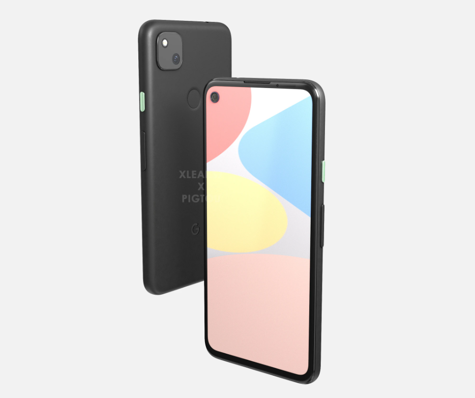 Google Pixel 4a Renders Reveal The Full-Screen Design, Specs, Pricing, and Availability!