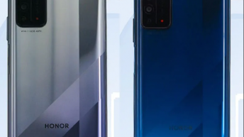 Honor X10 Smartphone With Triple Camera Array And 5G Capability To Launch On May 20