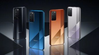 Honor X10, The Cheapest 5G Honor Device Goes Official: Here Are The Complete Details!