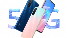 Huawei Enjoy Z 5G Launched With MediaTek Dimensity 800 SoC; Specifications, Pricing, Availability!