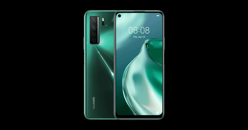 Huawei P40 Lite 5G Smartphone With Kirin 820 SoC And 64MP Primary Camera Launched