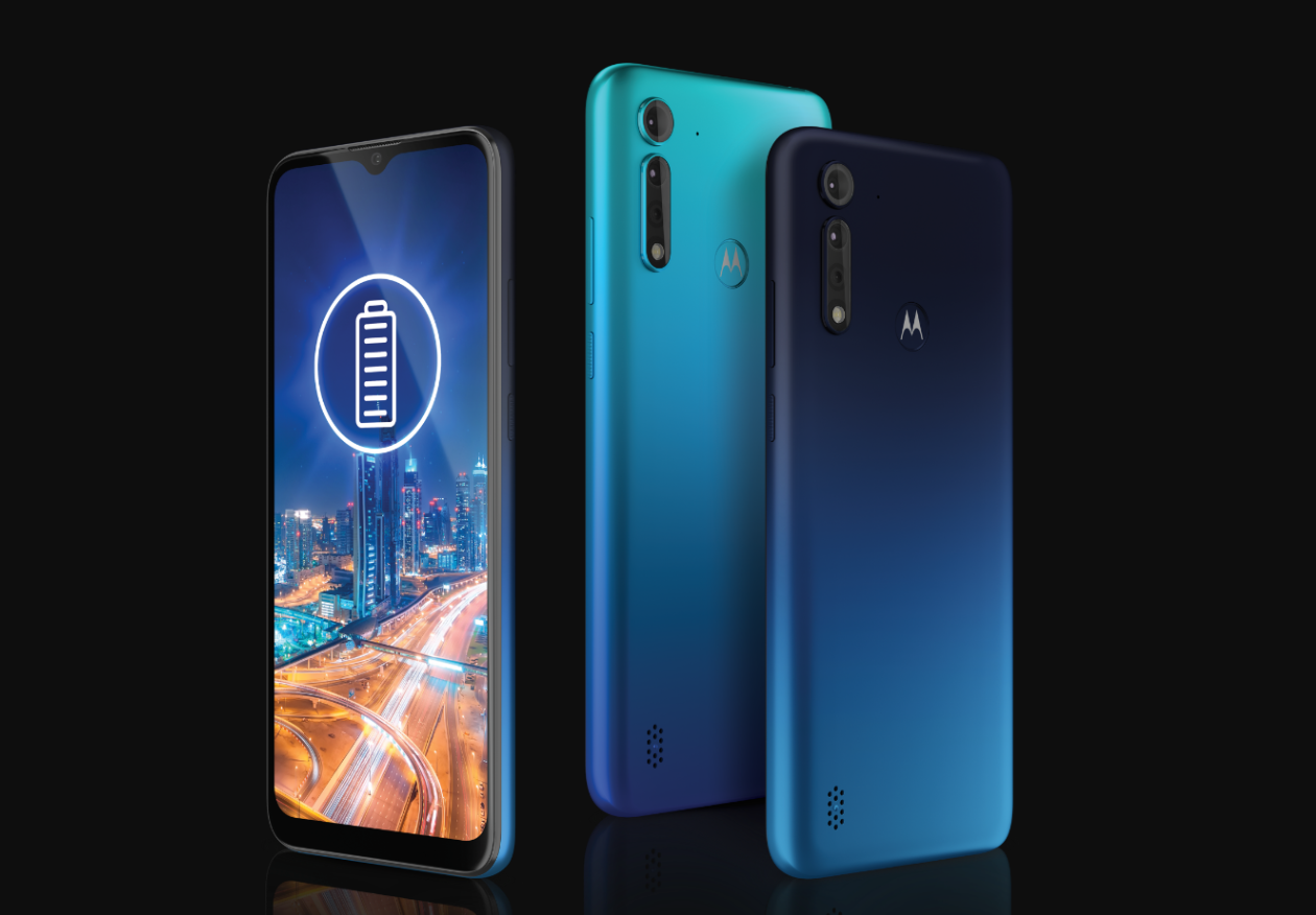 Moto G8 Power Lite Budget Smartphone Launched In India At ₹8,999