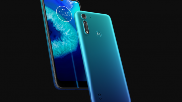 Moto G8 Power Lite Budget Smartphone To Launch On May 21 In India; Specs, Pricing, And Availability