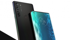 Motorola One Fusion+ Mid-range Smartphone's Specs Listed; Arriving In June