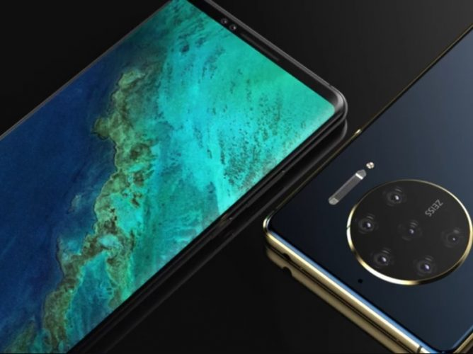 Nokia 9.3 PureView Flagship Smartphone Will Let You Record 8K Videos at 30FPS; 108MP Sensor and Other Camera Refinements are Coming Too