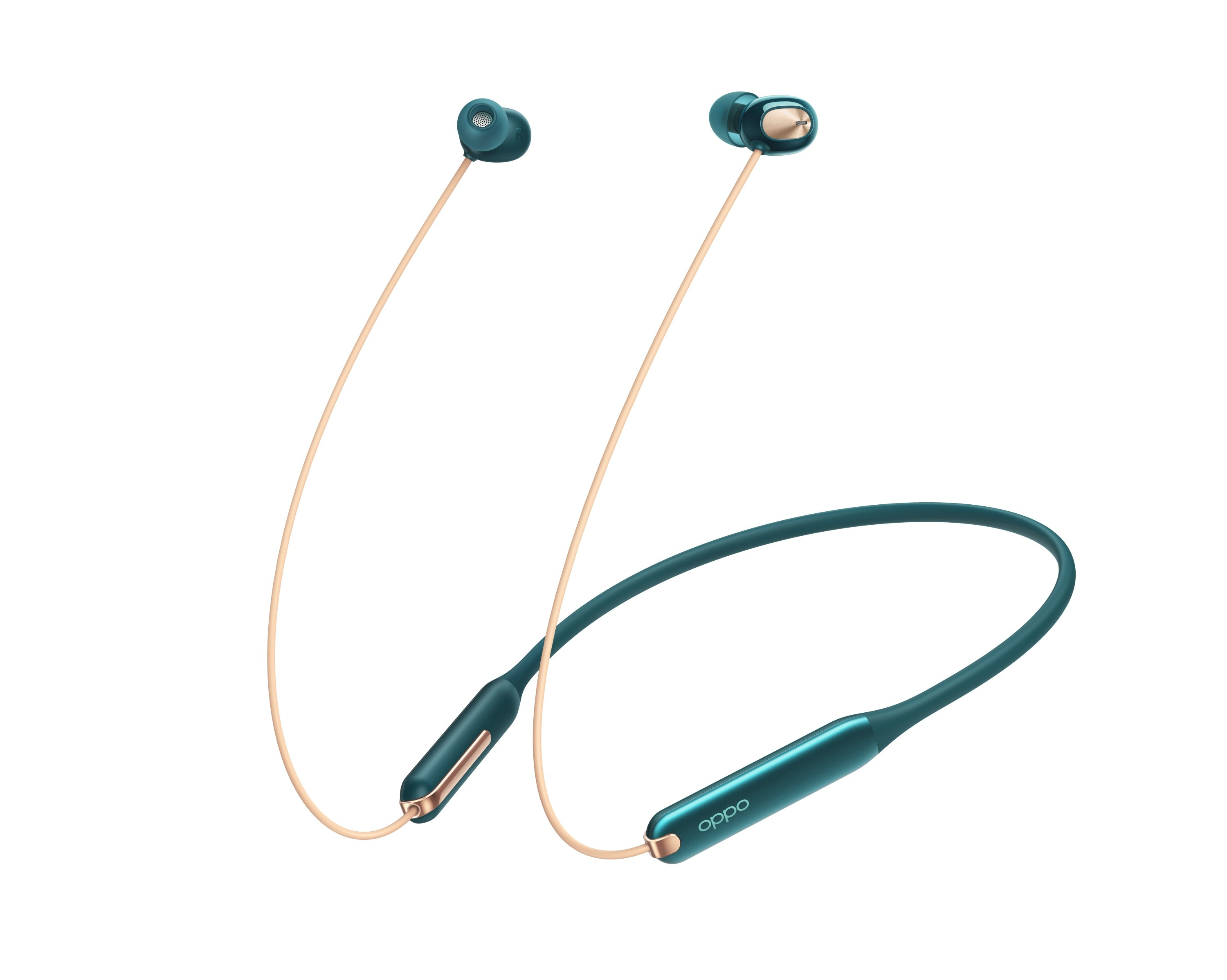 Oppo Enco W31 And Enco M31 Bluetooth Earphones Launched In India; Starts At ₹1,999