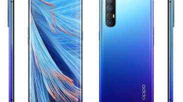 Oppo Find X2 Neo With SD 765G And 5G Connectivity Launched