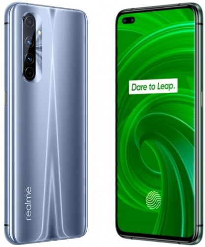 Realme X50 Pro Player Edition Complete Specs Outed; Could Come Under CNY 3,300(₹35,250)