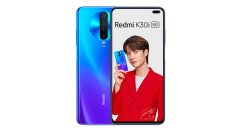 Redmi K30i 5G Smartphone With 120Hz Refresh Rate Panel Quietly Launched In China