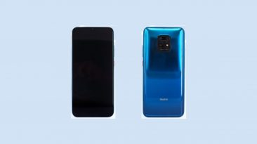 Redmi Note 10 Lineup Spotted With Dimensity 820 SoC; Touted To Be 5G Capable