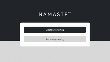 Say Namaste, A Made In India Zoom Alternative Video Calling App That Will Make You #GoLocal: Report