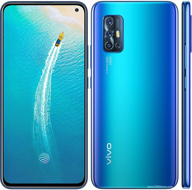 Vivo V19 With Snapdragon 712 SoC To Launch On May 12 In India