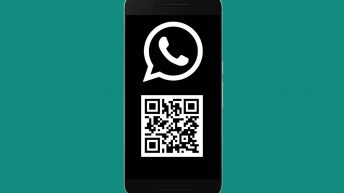 WhatsApp QR Code Feature Now In Beta; Public Roll-out Is Expected Soon