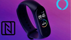 Xiaomi Mi Band 5 To Come With Two Highlighting Features