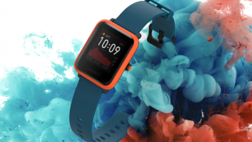 Amazfit Bip S Smartwatch With 10 Sports Modes And 40 Days Battery Life Launched At ₹4,999 4