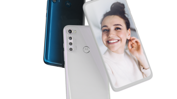 Motorola One Fusion+ Launched With Snapdragon 730 SoC And 64MP Primary Camera