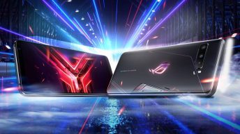 Asu ROG Phone 3 Debuts With 144Hz Refresh Rate Panel And Snapdragon 865+ SoC; Starts From ₹49,999